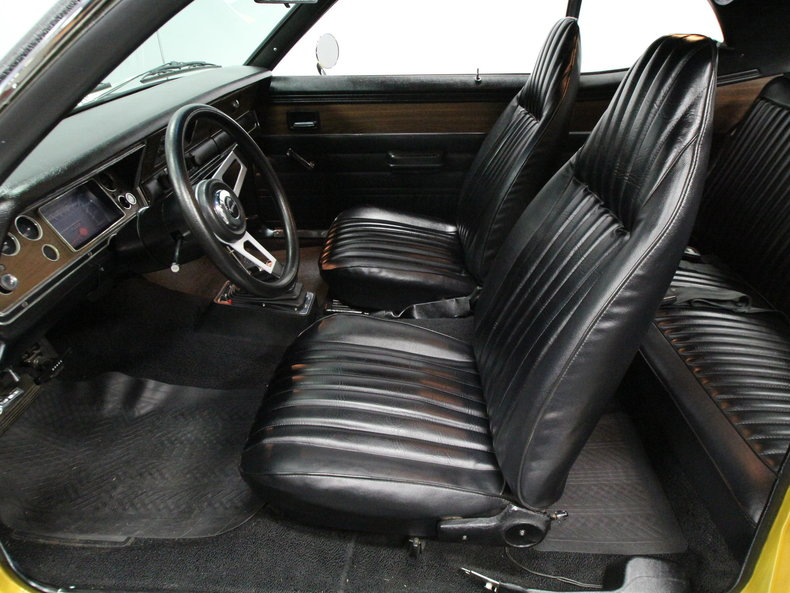 1973 plymouth duster streetside classics the nation 39 s top consignment dealer of classic and. Black Bedroom Furniture Sets. Home Design Ideas