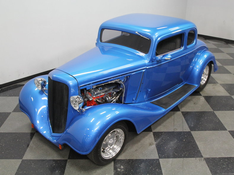 1934 chevrolet other ebay for 1934 chevy 5 window coupe