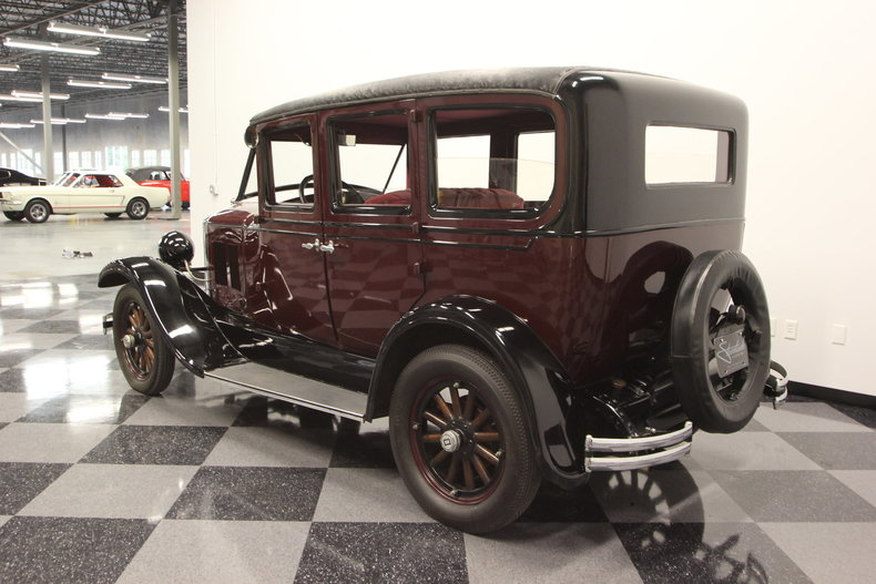 1928 durant m2 streetside classics the nation 39 s top