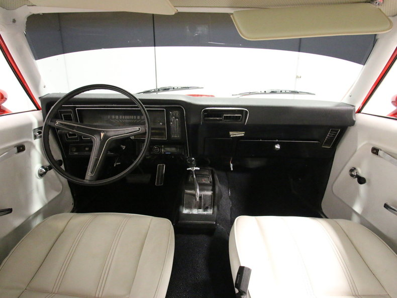 1974 Pontiac Gto For Sale Car Interior Design