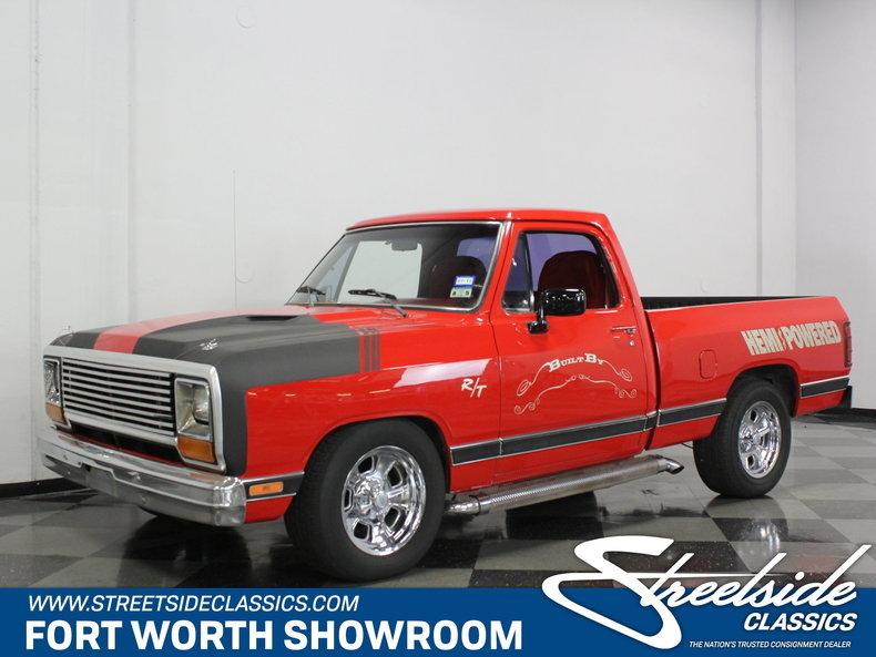 1984 Dodge Ram 150