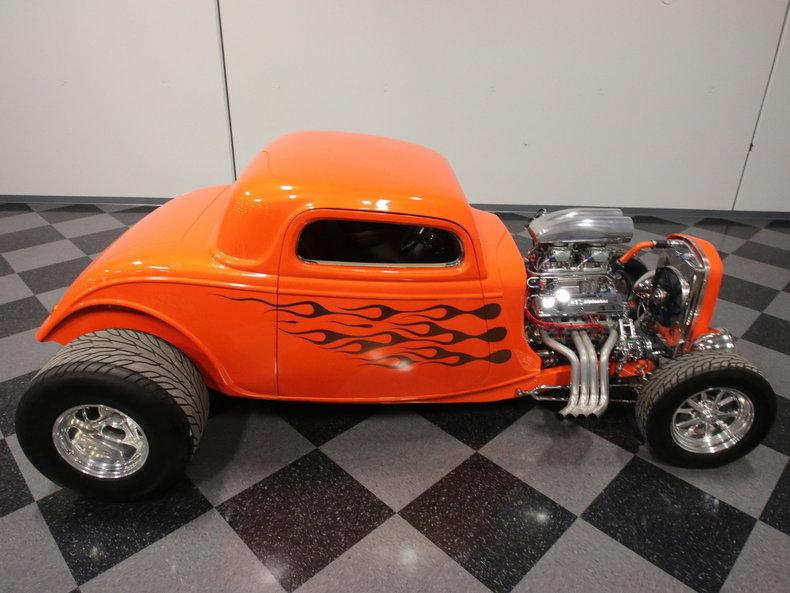 Craigslist Louisville Kentucky Cars And Trucks >> 1934 Ford For Sale In Atlanta Ga | Autos Post