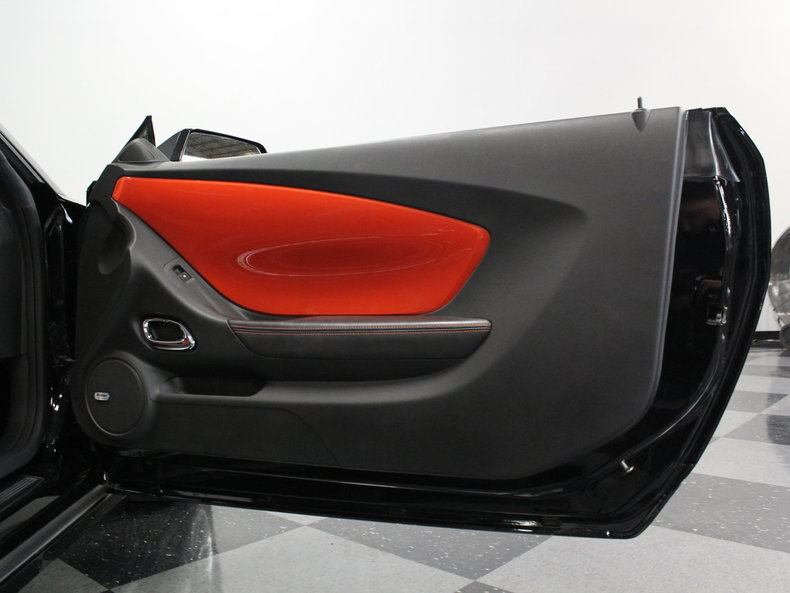 2010 Chevrolet Camaro Streetside Classics Classic