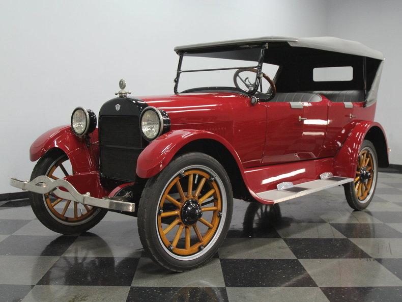 1922 REO T6B