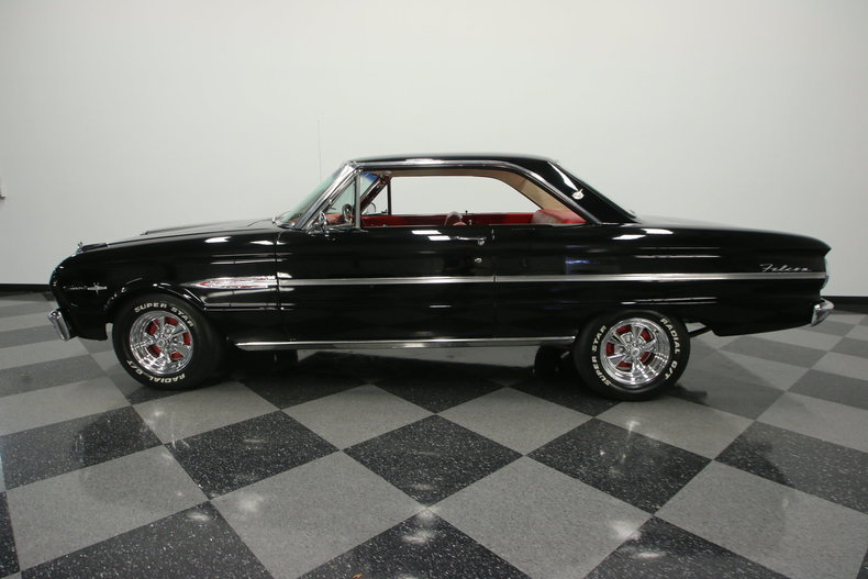 1963 Ford Falcon   Streetside Classics - The Nation's Top ...