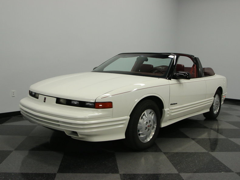 1992 Oldsmobile Cutlass