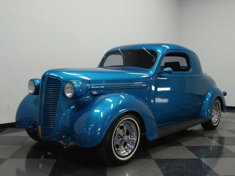 1937 Dodge D5
