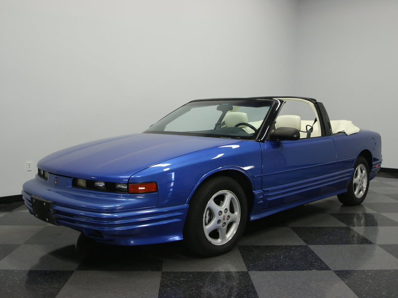 1995 Oldsmobile Cutlass