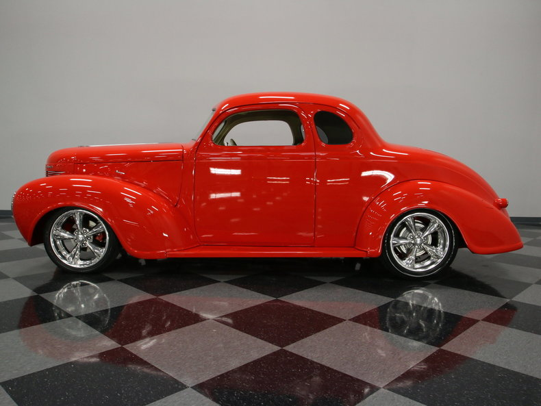 1939 Plymouth Street Rod