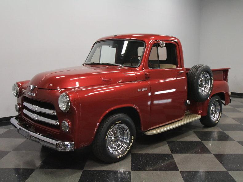 1955 Dodge C1