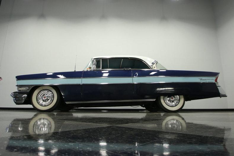 1956 Packard Executive   Streetside Classics - The Nation ...