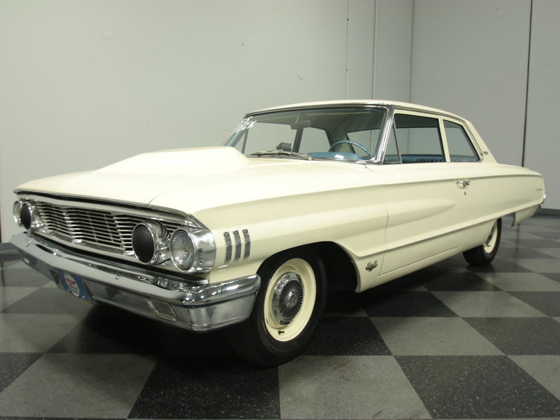1964 Ford Custom