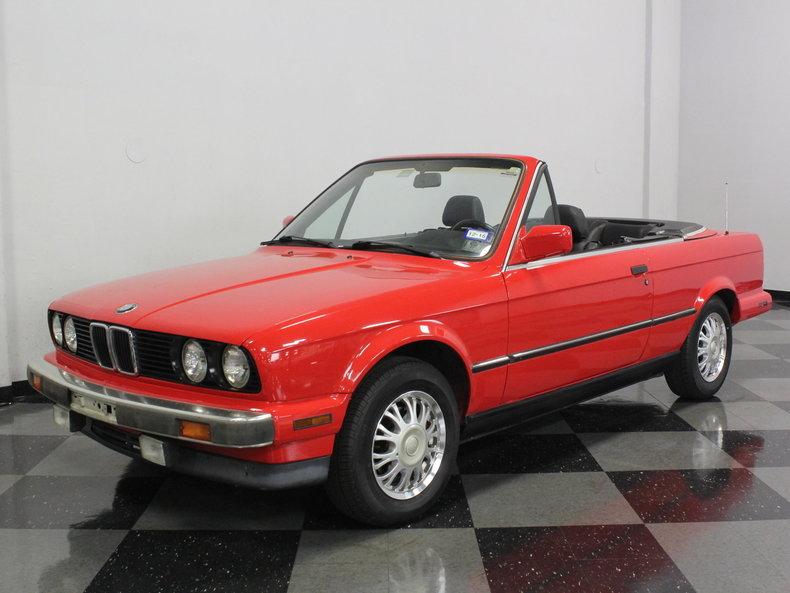 1990 BMW 325i