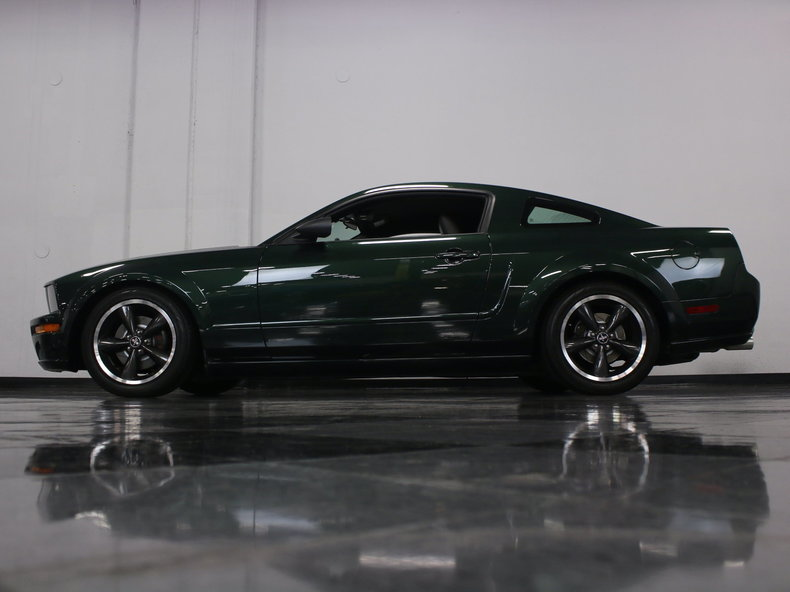 2008 ford mustang streetside classics the nation 39 s top consignment dealer of classic and. Black Bedroom Furniture Sets. Home Design Ideas