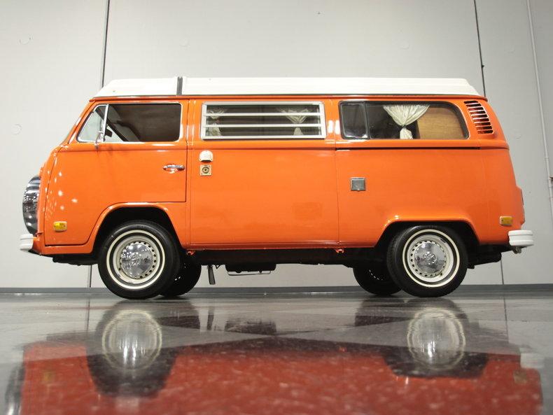 1975 Volkswagen Bus Vanagon Ebay