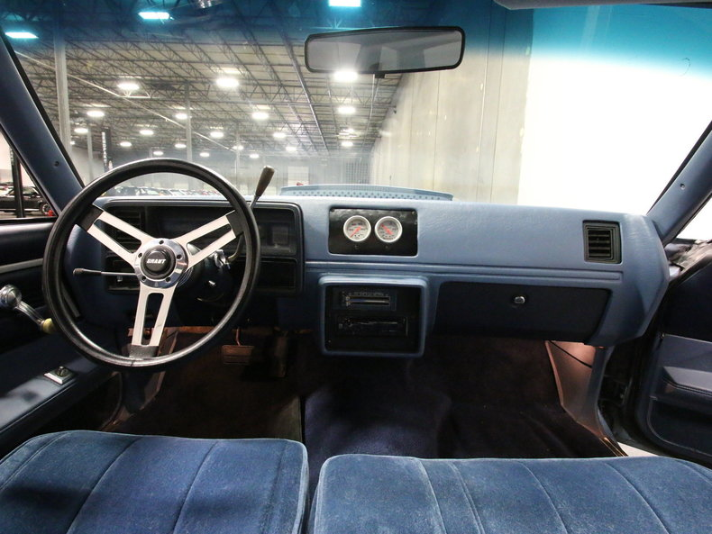 1980 Chevrolet Malibu 1