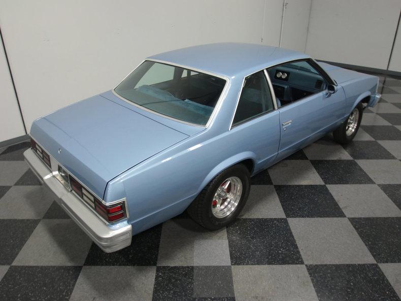 1980 Chevrolet Malibu 26