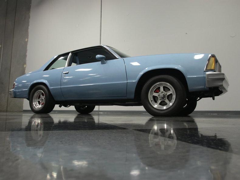 1980 Chevrolet Malibu 36