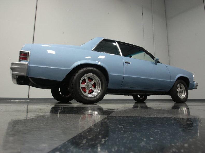 1980 Chevrolet Malibu 31