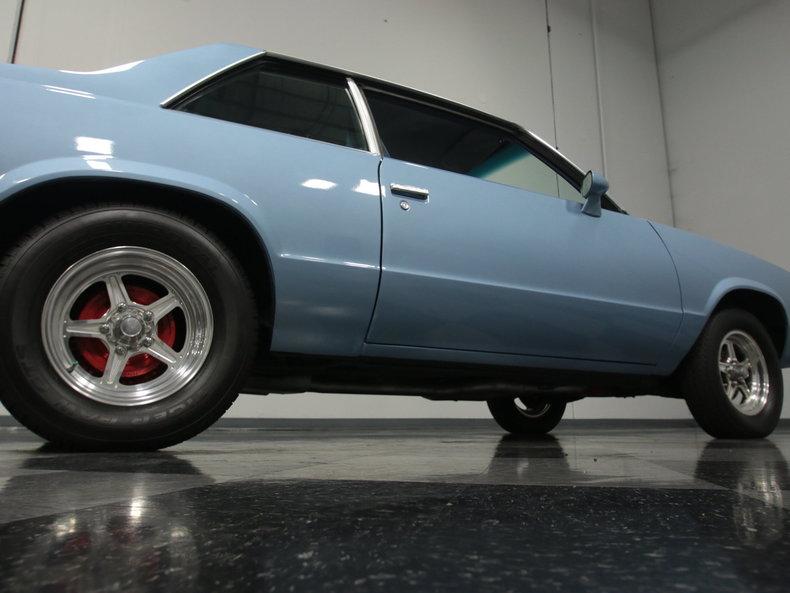 1980 Chevrolet Malibu 30