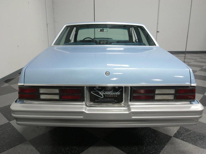 1980 Chevrolet Malibu 28
