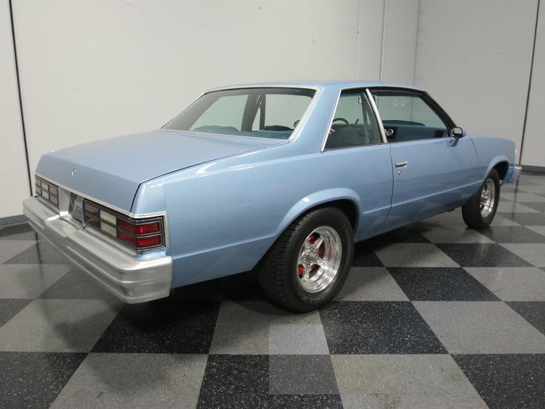 1980 Chevrolet Malibu 27