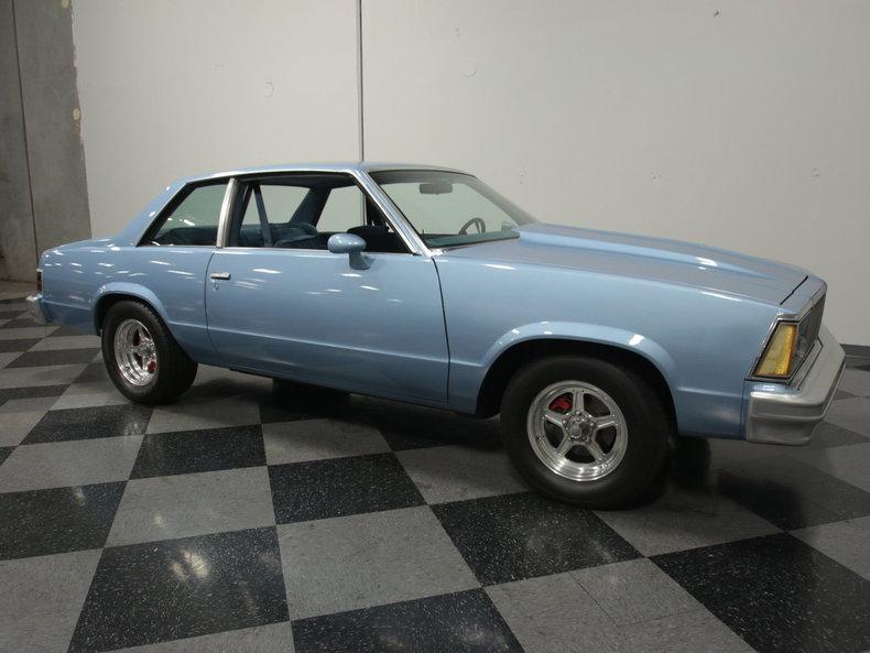 1980 Chevrolet Malibu 37