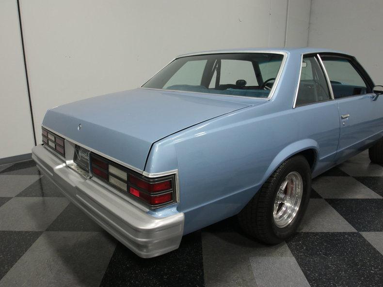 1980 Chevrolet Malibu 29