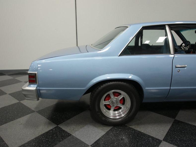 1980 Chevrolet Malibu 33
