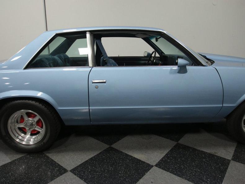 1980 Chevrolet Malibu 34