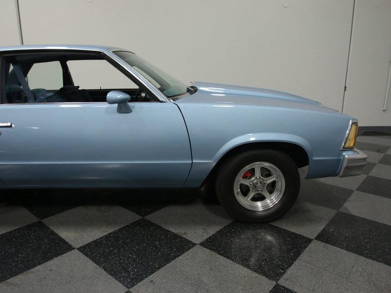 1980 Chevrolet Malibu 35