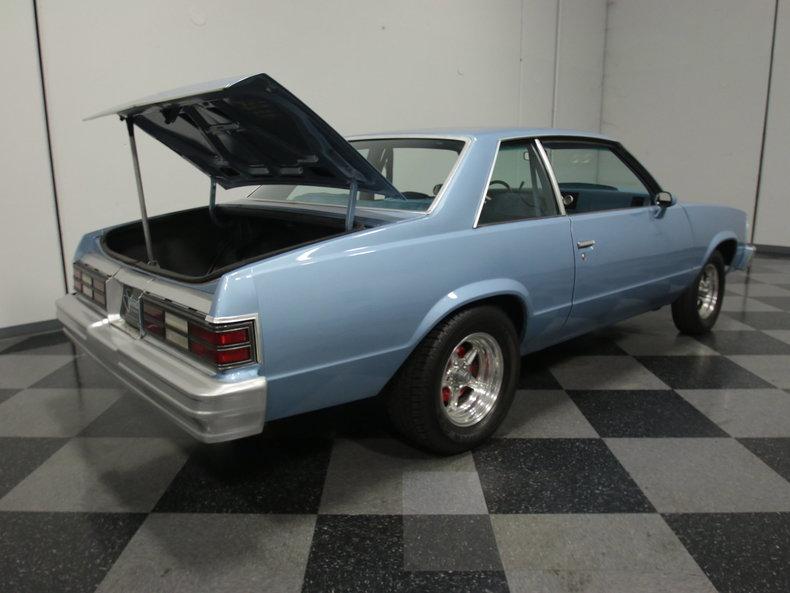 1980 Chevrolet Malibu 39