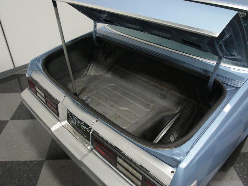 1980 Chevrolet Malibu 40