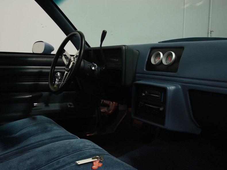 1980 Chevrolet Malibu 59