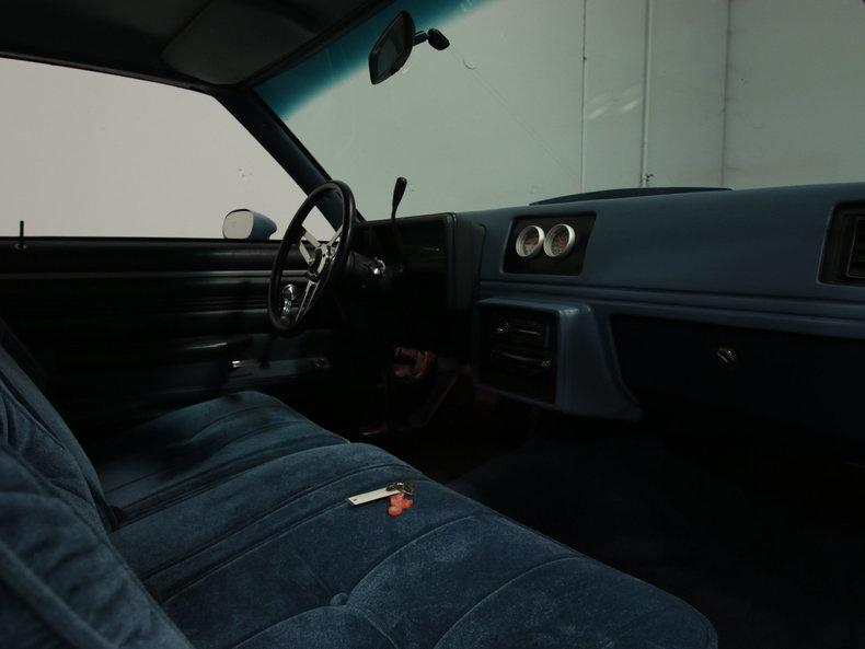1980 Chevrolet Malibu 58