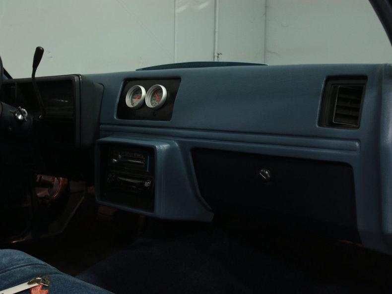 1980 Chevrolet Malibu 60