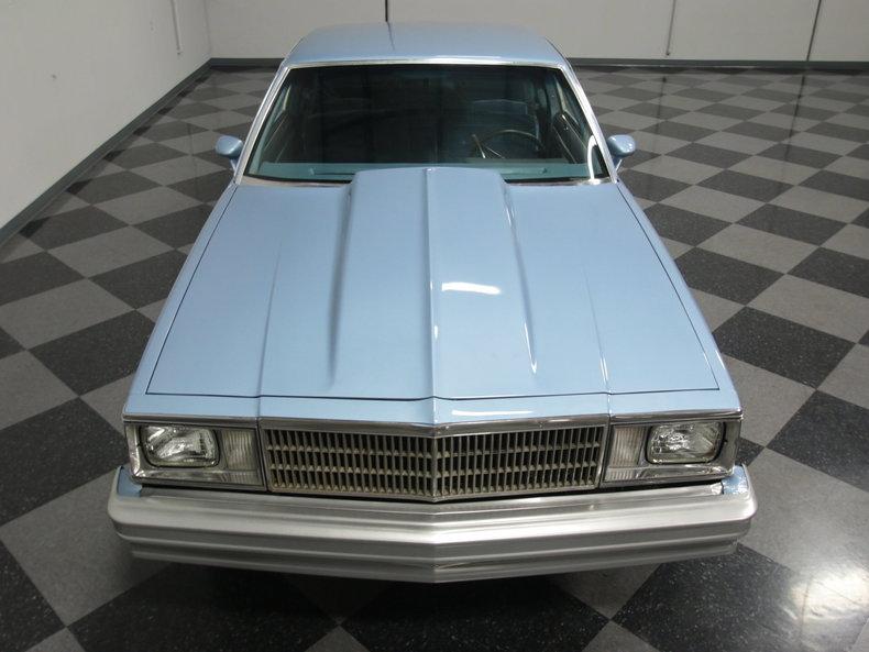 1980 Chevrolet Malibu 12
