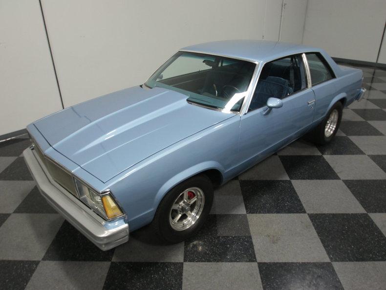 1980 Chevrolet Malibu 13