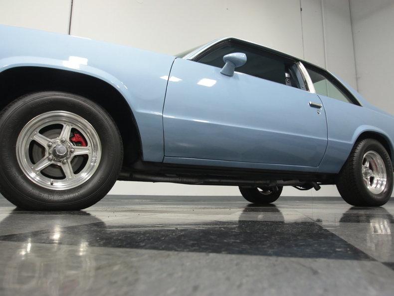 1980 Chevrolet Malibu 16