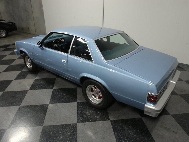 1980 Chevrolet Malibu 24