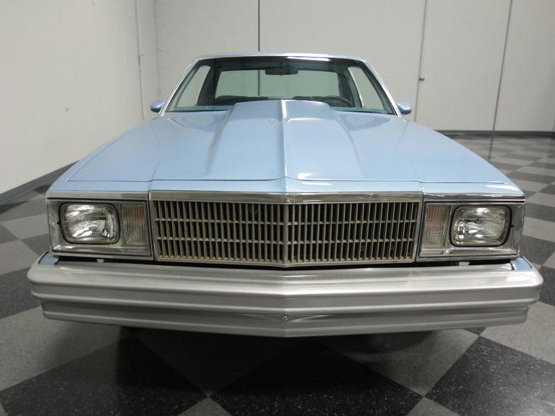 1980 Chevrolet Malibu 11