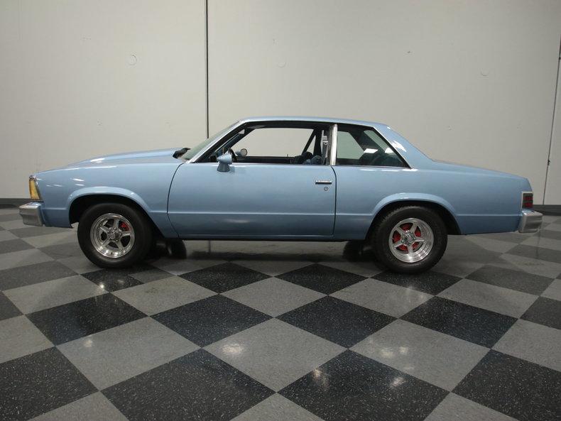 1980 Chevrolet Malibu 8