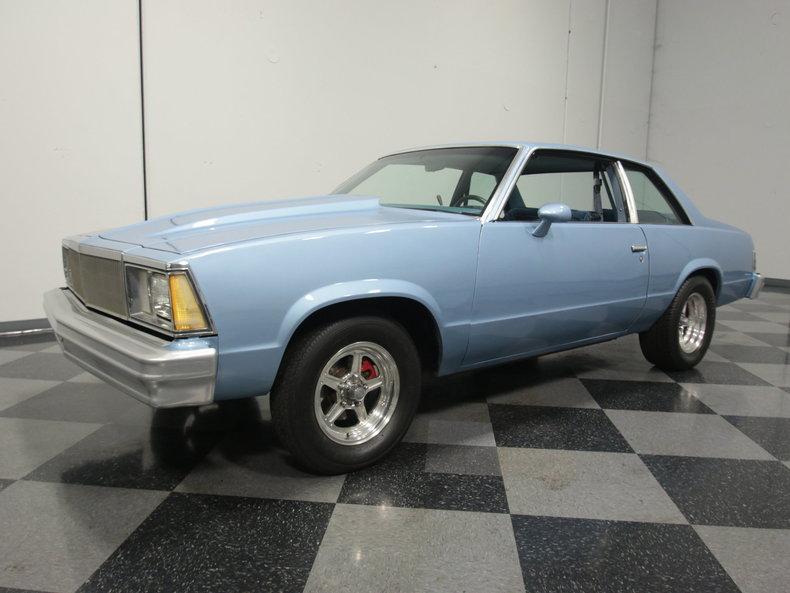 1980 Chevrolet Malibu 7