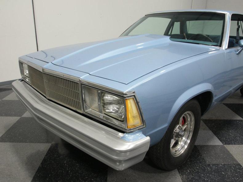 1980 Chevrolet Malibu 15