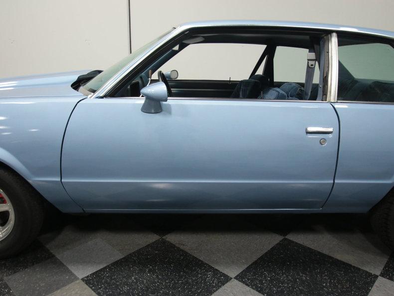 1980 Chevrolet Malibu 20