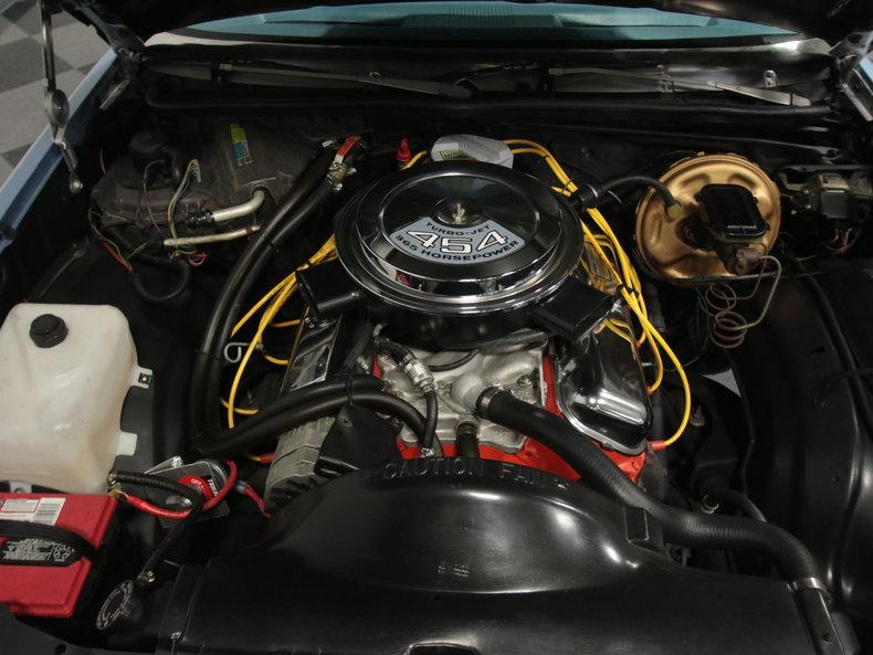 1980 Chevrolet Malibu 9
