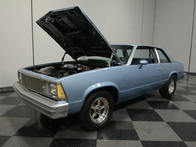 1980 Chevrolet Malibu 43