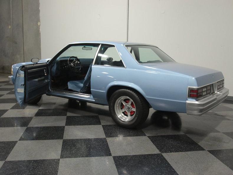 1980 Chevrolet Malibu 46