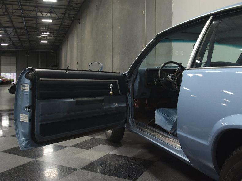 1980 Chevrolet Malibu 47