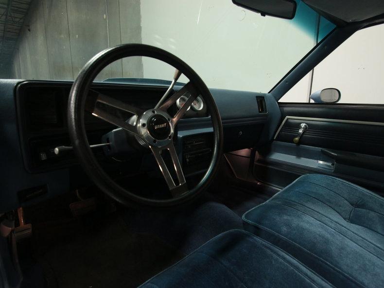 1980 Chevrolet Malibu 49
